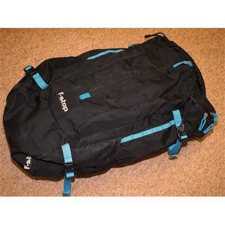 Fstop Loka UL Backpack - Black thumbnail
