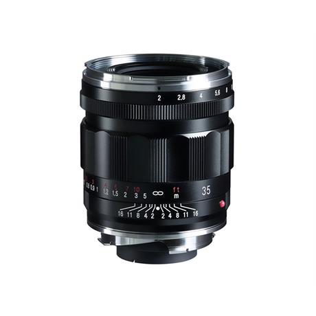 Voigtlander 35mm F2 VM Asph Apo Lanthar  thumbnail
