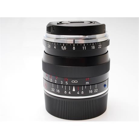 Zeiss 35mm F2 ZM - Black    thumbnail