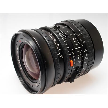 Hasselblad 50mm F4 Cfi FLE thumbnail
