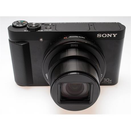 Sony DSC HX90V - Black thumbnail