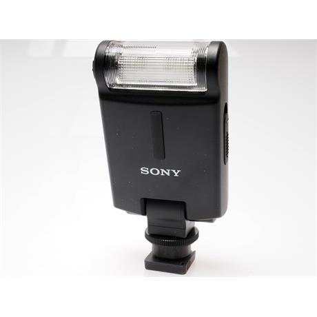 Sony HVL-F20M Flash thumbnail