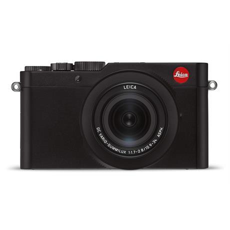 Leica D-Lux 7 - Black thumbnail
