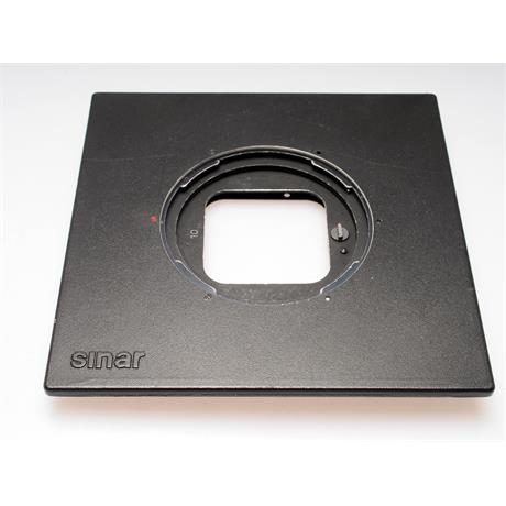 Hasselblad - Sinar Lens Panel thumbnail