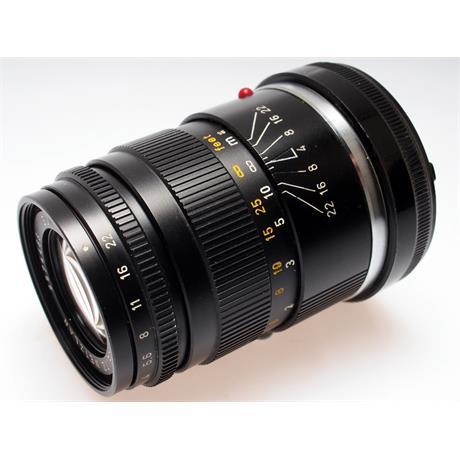 Leica 90mm F4 C Elmar thumbnail