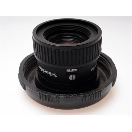 Schneider 50mm F2.8 Componar c thumbnail