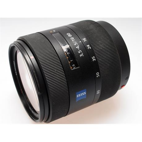 Sony 16-80mm F3.5-4.5 ZA thumbnail