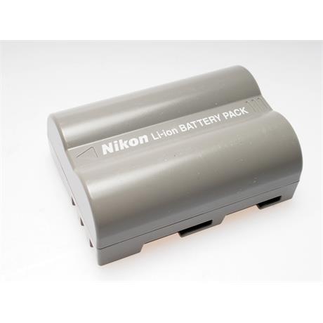 Nikon EN-EL3e Battery thumbnail