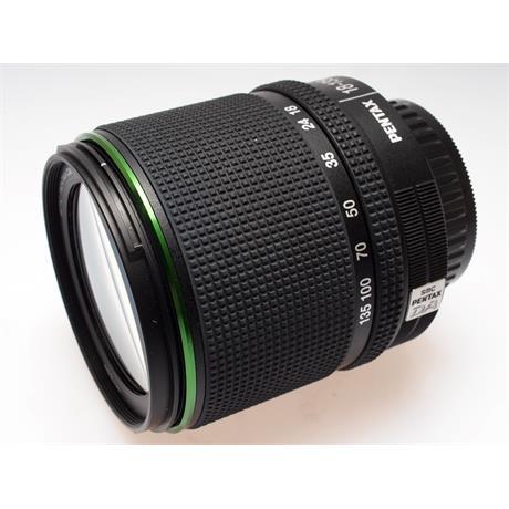 Pentax 18-135mm F3.5-5.6 ED AL (IF) DC WR thumbnail