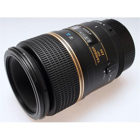 Tamron 90mm F2.8 SP Di Macro- Pentax AF thumbnail