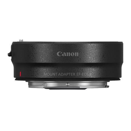 Canon EF-EOS R Mount Adapter  thumbnail