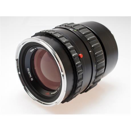 Rollei 150mm F4 PQS thumbnail