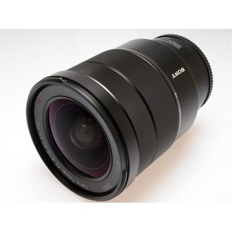 Sony 16-35mm F4 ZA OSS FE T* thumbnail
