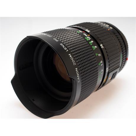 Canon 28-50mm F3.5 FD thumbnail