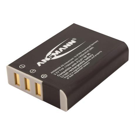 Ansmann NP-95 Battery - fits Fujifilm thumbnail