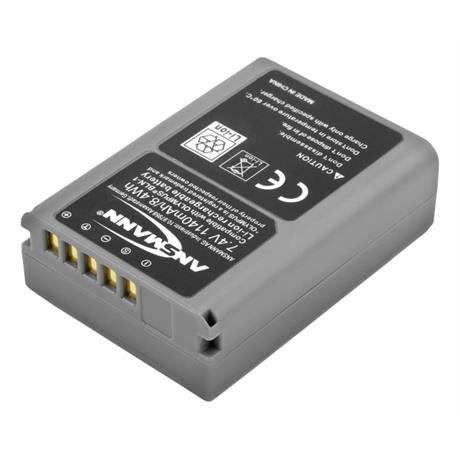 Ansmann BLN-1 Battery - fits Olympus thumbnail