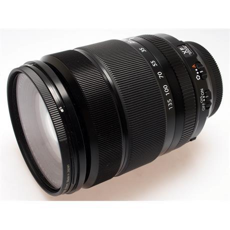Fujifilm 18-135mm F3.5-5.6 OIS WR  XF thumbnail