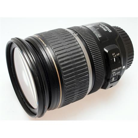 Canon 17-55mm F2.8 EF-S IS USM thumbnail
