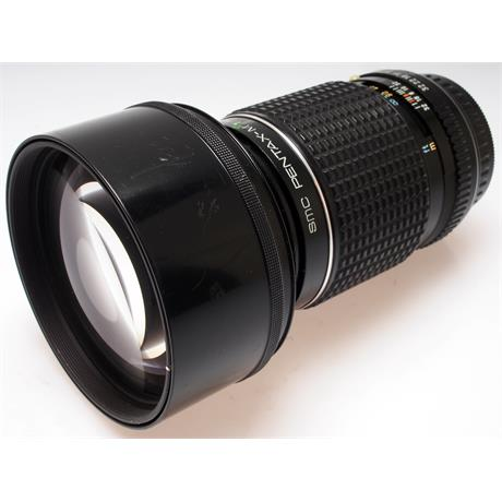 Pentax 300mm F4 SMC M* thumbnail