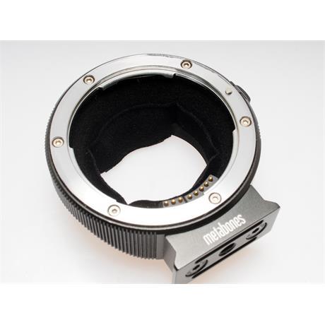 Metabones Canon EOS - Sony E Lens Mount Adapter IV thumbnail