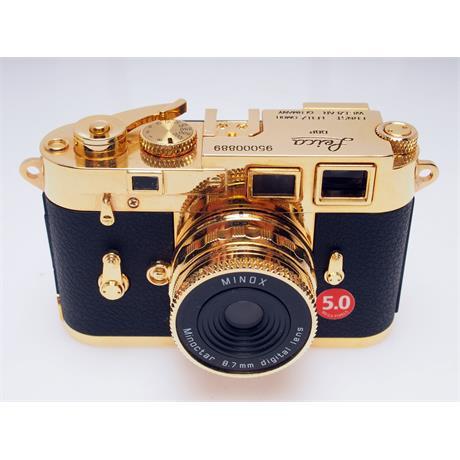 Minox Leica M3 Digital Gold thumbnail