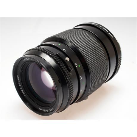 Bronica 180mm F4.5 PE thumbnail