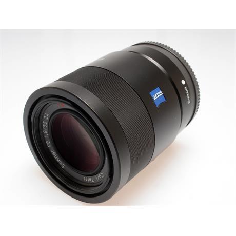 Sony 55mm F1.8 FE ZA thumbnail