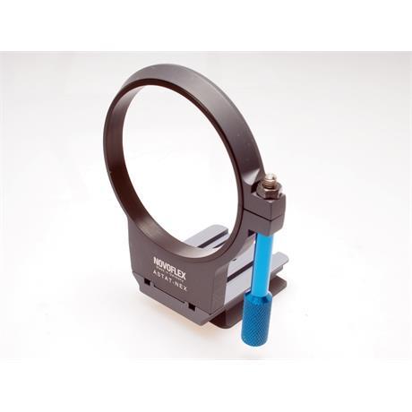 Novoflex ASTAT-NEX Tripod Collar thumbnail