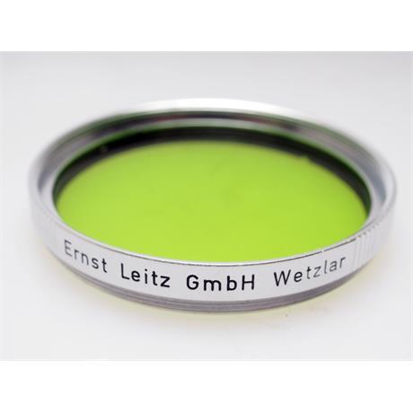 Leica E39 Green - Chrome thumbnail