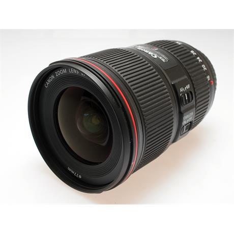 Canon 16-35mm F4 L IS USM thumbnail