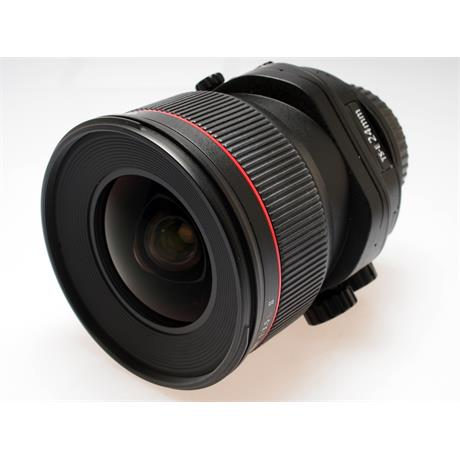 Canon 24mm F3.5 L TSE MkII thumbnail