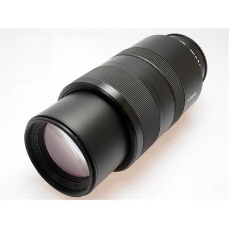 Sony 70-300mm F4.5-5.6 G SSM thumbnail