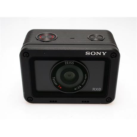 Sony DSC RX0 thumbnail