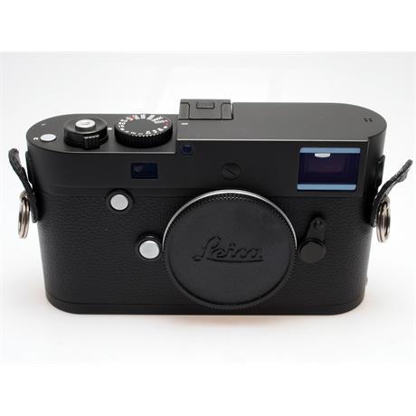 Leica M Monochrom (Typ 246) Body Only - Black thumbnail