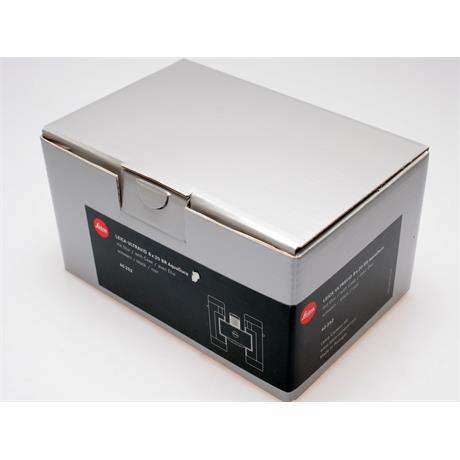 Leica 8x20 BR Ultravid Dura - Black thumbnail
