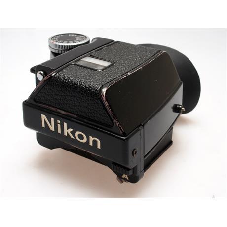 Nikon DP-11 Photomic Meter Prism  thumbnail