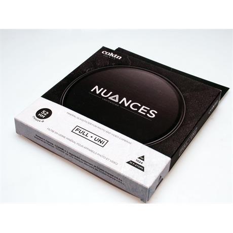 Cokin 52mm Nuance Neutral Density (10 Stop) thumbnail