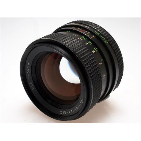 55mm F1.4 MC Rolleinar thumbnail