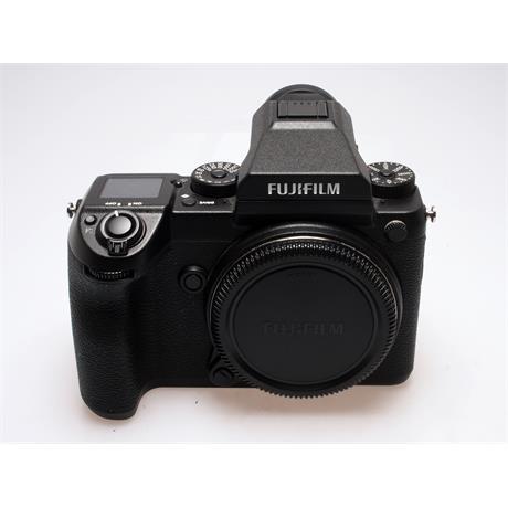 Fujifilm GFX 50S Body Only thumbnail