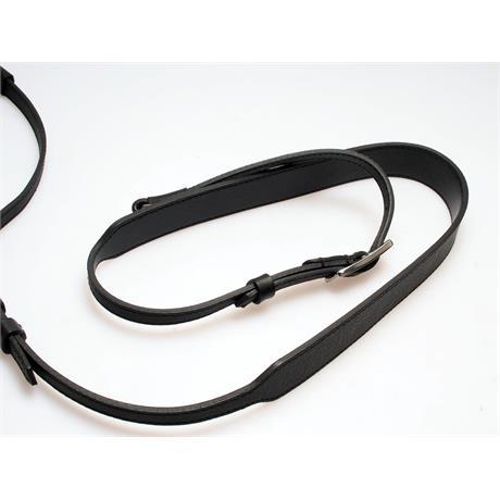 Leica Q2 Carrying Strap 19570 - Black thumbnail