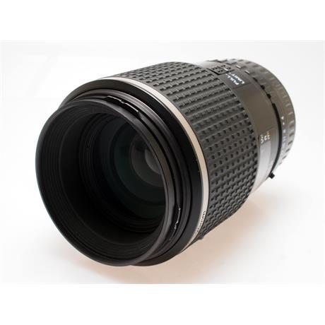 Pentax 120mm F4 Macro FA thumbnail