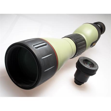 Nikon ED82 Fieldscope + 25-75x + 30x Wide Eyep thumbnail
