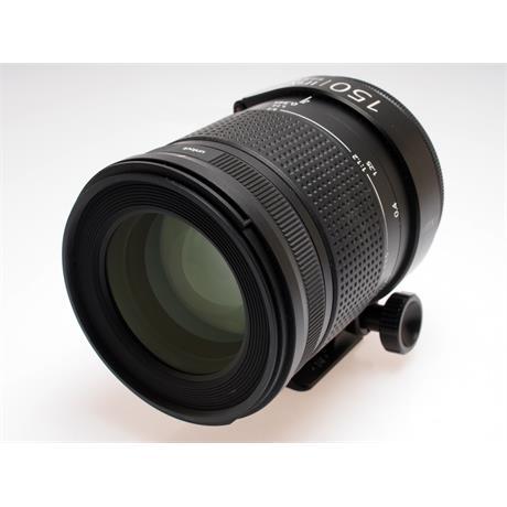 Irix 150mm F2.8 Macro Dragon Fly - Nikon AF thumbnail