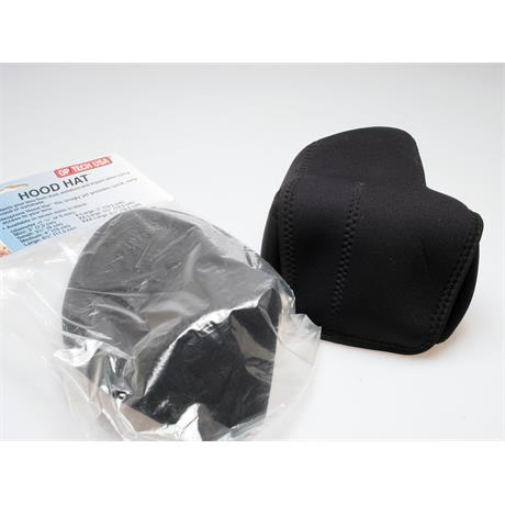 Op/Tech Hood Hat XXXL + Small Neoprene SLR Pouch thumbnail