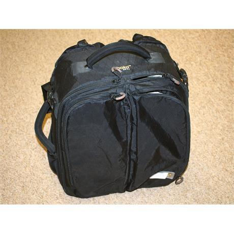 Guru Gear Kiboko 22L+ Backpack thumbnail
