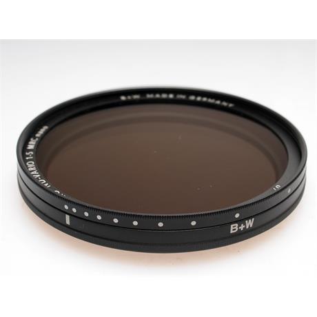 B+W 67mm XS-Pro ND Vario 1-5x MRC Nano thumbnail