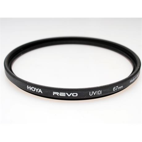 Hoya 67mm Revo UV thumbnail