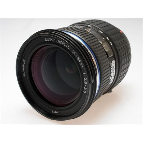 Olympus 14-54mm F2.8-3.5 MkII thumbnail