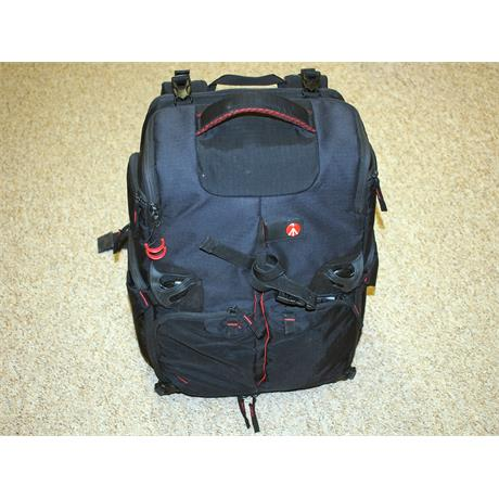 Manfrotto Pro-Light 3N1-35 Camera Backpack MB PL-3 thumbnail