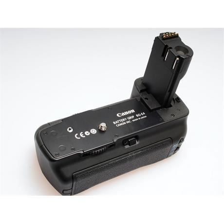 Canon BG-E4 Grip (5D) thumbnail
